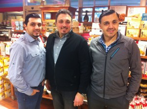 The Battaglia Brothers